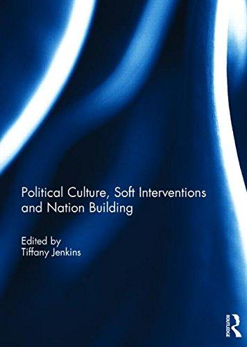 political culture book